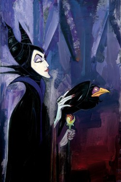 Maleficient-jim-salvati