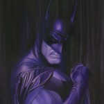 Shadows: Batman