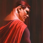Shadows: Superman