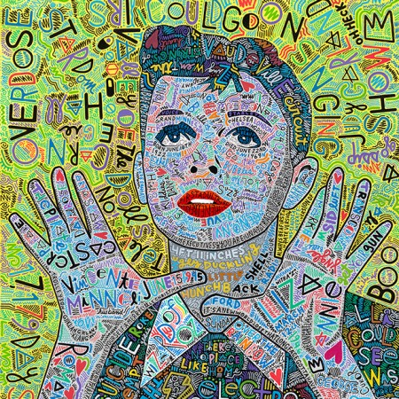 Art Outsiders Judy Garland