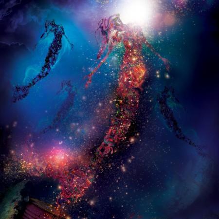 Hope Mermaid by Mark Davies