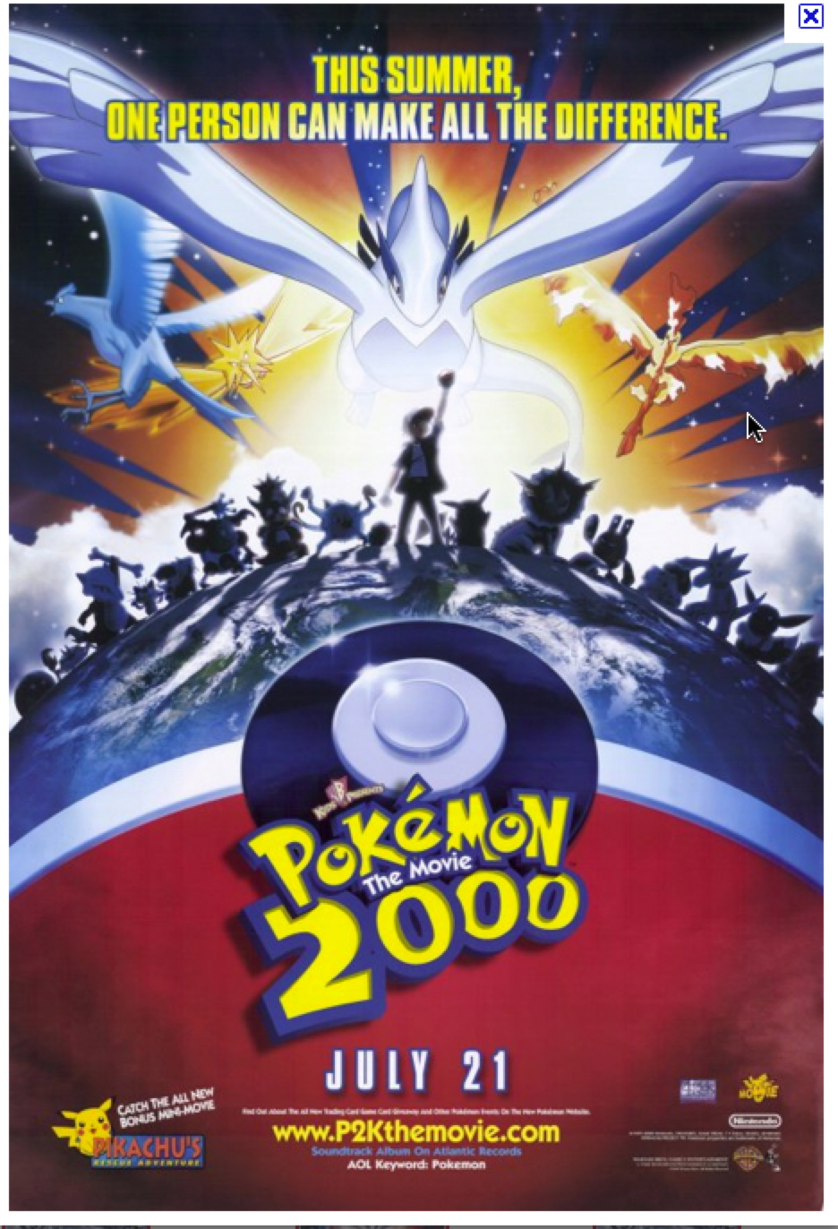 POKEMON2000