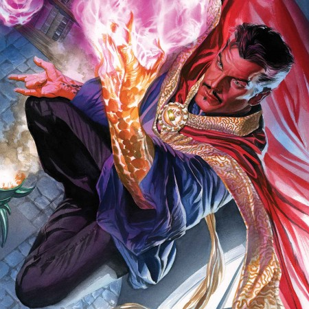 Doctor-Strange--Exclusive-Alex-Ross