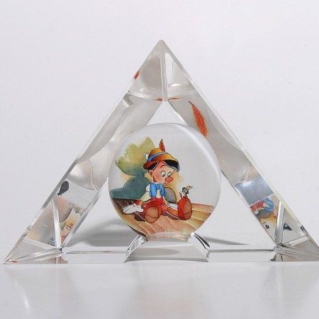 fine-art-glass-Toby-Bluth-Pinocchio-Jiminy