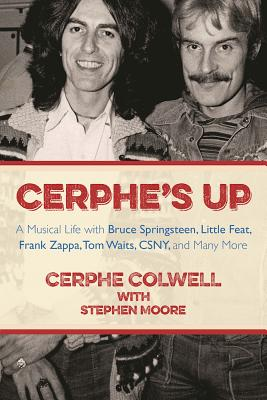 cerphe's up book cerphe colwell