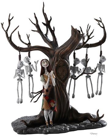 sallyskeletontree-otherwordly-ovation-wdcc