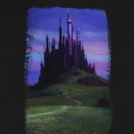 Sleeping Beauty Castle Deluxe 18x12