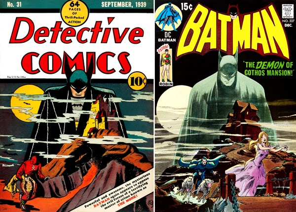 Detective Comics 31 - Batman 227