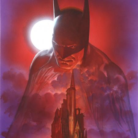 Batman Detective Comics 31 Alex Ross