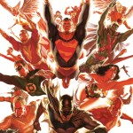 Worlds Greatest SuperHeroes by Alex Ross